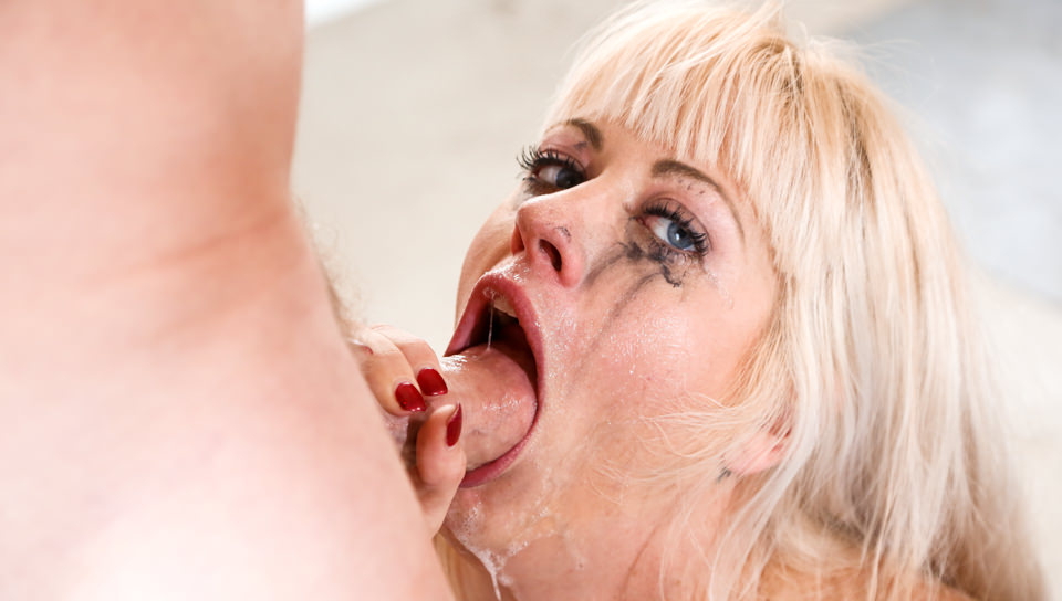 deepthroat challenge