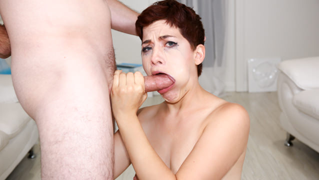 Throated – Ingrid Mouth