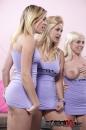 Christie Stevens VS Lia Lor VS Sarah Vandella, picture 91 of 330