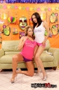 Nikki Sexxx and Vicki Chase picture 25