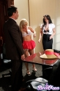 On Set of Blackmarket Bayou picture 21