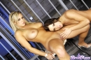 Mandy and Bree get sensual picture 2
