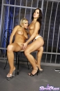 Mandy and Bree get sensual picture 8
