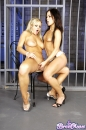 Mandy and Bree get sensual picture 25