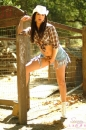 Cowgirl In Plaid picture 9