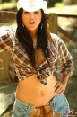 Cowgirl In Plaid picture 16