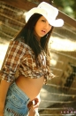 Cowgirl In Plaid picture 21