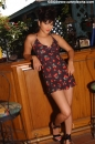 Cherries Dress On The Bar picture 8