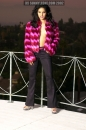 Stylish Sunny Shows It Off picture 15