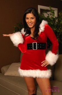 Mrs Claus Picture