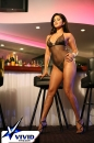 Vivid Bar Black Lingerie picture 4
