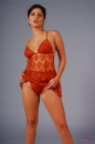 Sunny Lacey Orange picture 17