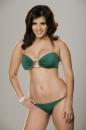 Green Bikini Sunny picture 21