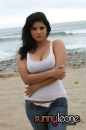 White Tank At Beach picture 11