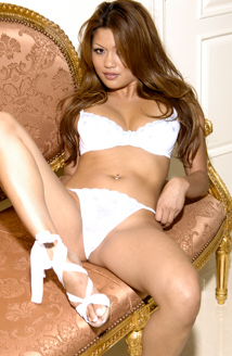 Charmane Sexy Heels Picture
