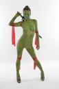Green Samurai picture 1