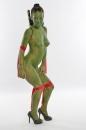Green Samurai picture 15